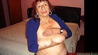 LatinaGrannY Amateur Ladies Pictures Compilation