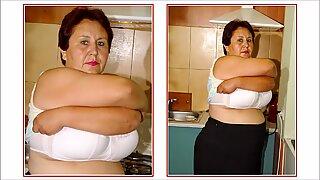 Russian mom Luda Part5
