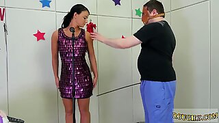 Anal bondage and fucking two hookers xxx Talent Ho